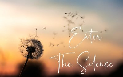 Nowhere to turn? Try entering 'The Silence'