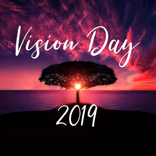 Vision Day Retreat Banner